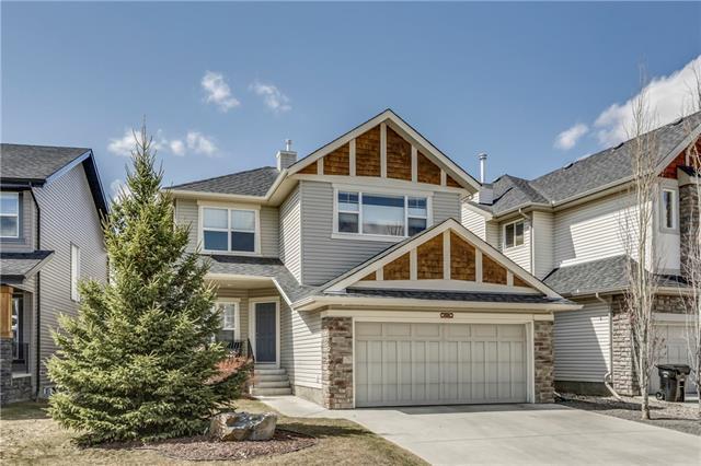 107 Tremblant Way SW, Calgary, AB T3H 0A7 (#C4179777) :: Tonkinson Real Estate Team