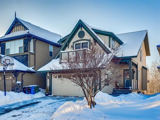 217 Auburn Glen Manor SE, Calgary, AB T3M 0L3 (#C4179805) :: Tonkinson Real Estate Team