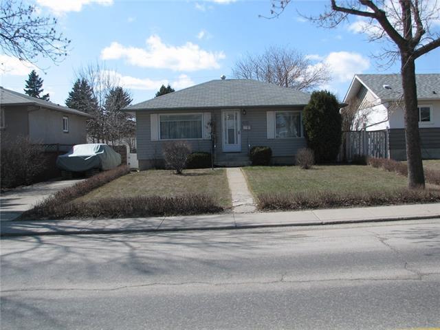 1231 19 Street NE, Calgary, AB T2E 4Y1 (#C4179814) :: The Cliff Stevenson Group