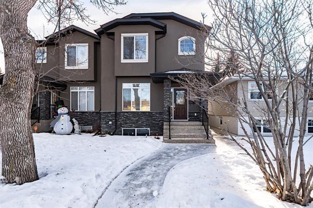 3531 3 Avenue SW, Calgary, AB T3C 0A7 (#C4179817) :: Tonkinson Real Estate Team