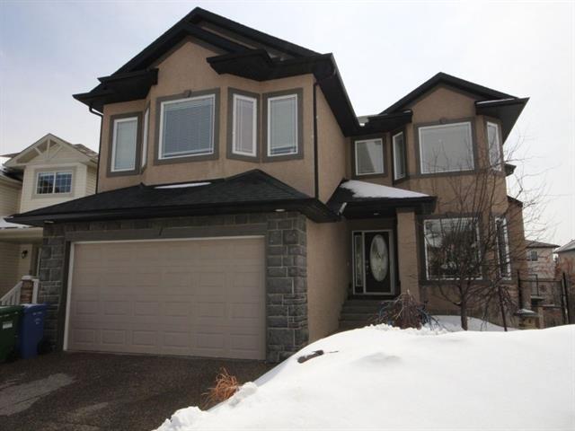 39 Weston Rise SW, Calgary, AB T3H 5E8 (#C4179841) :: Canmore & Banff