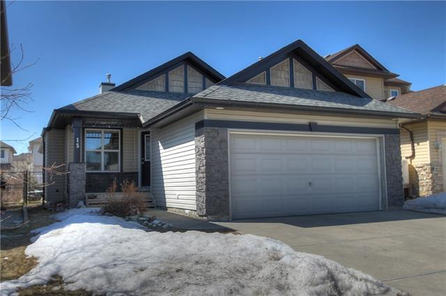 15 West Springs Close SW, Calgary, AB T3H 4S7 (#C4180871) :: Canmore & Banff