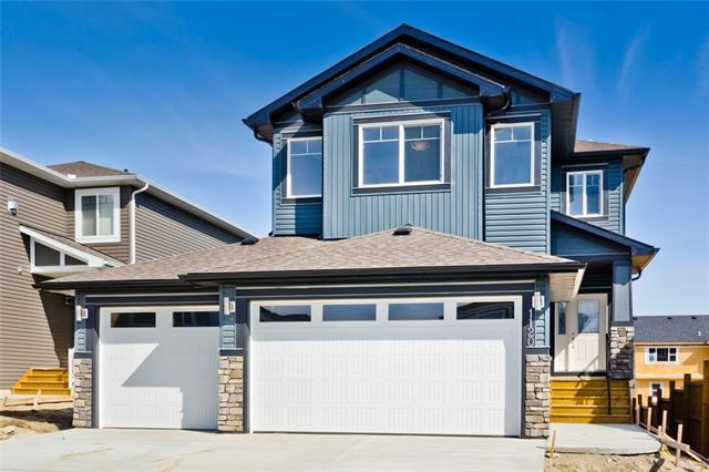 1120 Veterans Avenue, Crossfield, AB T0M 0S0 (#C4180878) :: Canmore & Banff