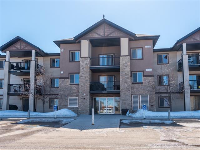 16969 24 Street SW #5104, Calgary, AB T2Y 0J8 (#C4180886) :: Canmore & Banff