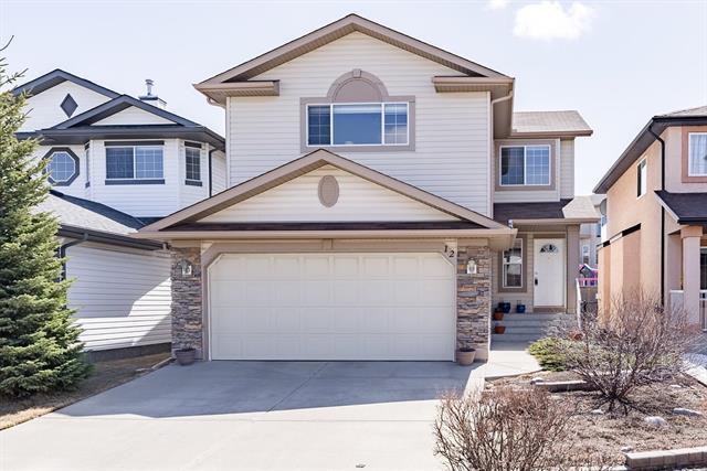 12 Royal Birch Manor NW, Calgary, AB T3G 5K3 (#C4180918) :: Carolina Paredes - RealHomesCalgary.com