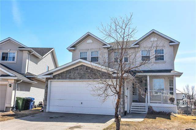220 Coral Keys Place NE, Calgary, AB T3J 3W8 (#C4180935) :: Redline Real Estate Group Inc