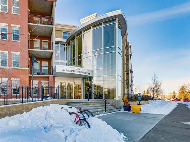 11811 Lake Fraser Drive SE #1311, Calgary, AB T2J 7J1 (#C4180937) :: Tonkinson Real Estate Team