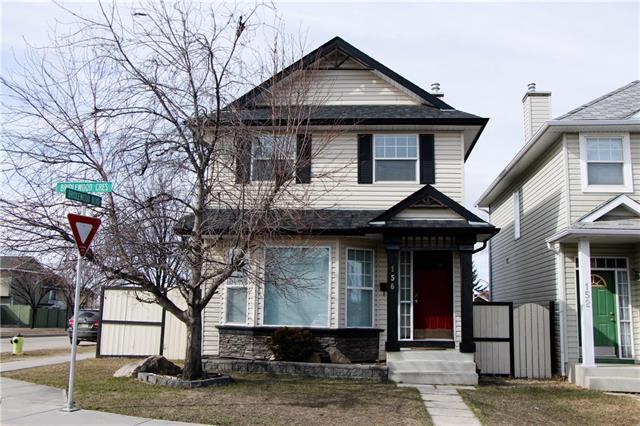 156 Bridlewood Crescent SW, Calgary, AB T2Y 3N2 (#C4180938) :: Tonkinson Real Estate Team