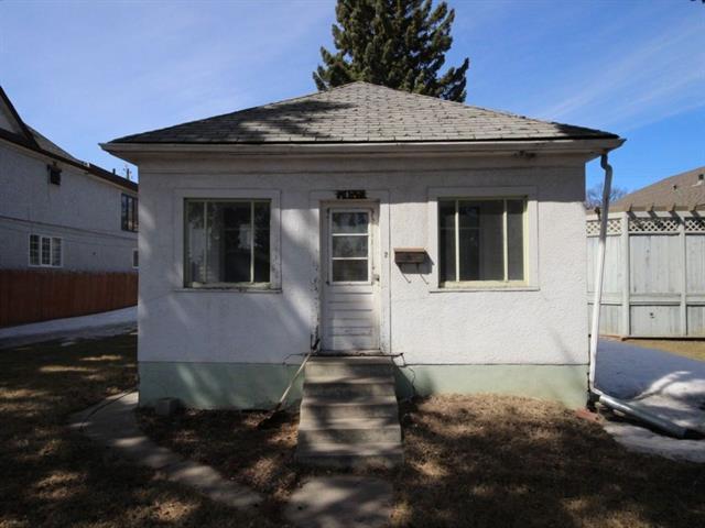 1427 4 Street NW, Calgary, AB T2M 2Y8 (#C4180953) :: Redline Real Estate Group Inc
