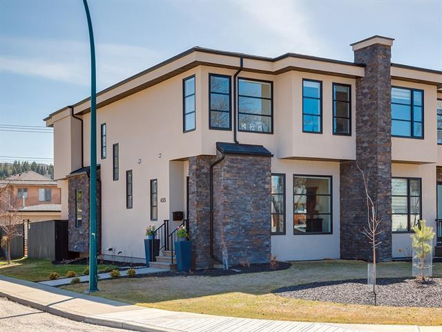 435 28 Street NW, Calgary, AB T2N 5B4 (#C4181122) :: The Cliff Stevenson Group