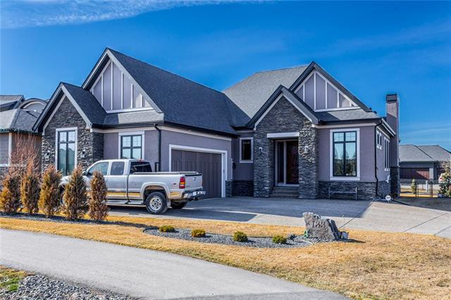 133 Waters Edge Drive, Heritage Pointe, AB T0L 0X0 (#C4181179) :: The Cliff Stevenson Group