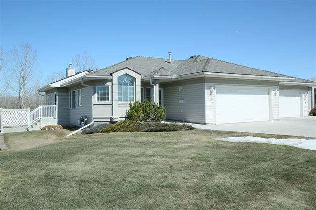 131 Covenant Bay, Rural Rocky View County, AB T1X 1G2 (#C4181204) :: Redline Real Estate Group Inc