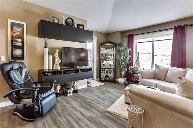 2781 Chinook Winds Drive SW #13206, Airdrie, AB T4C 3S5 (#C4181372) :: Redline Real Estate Group Inc