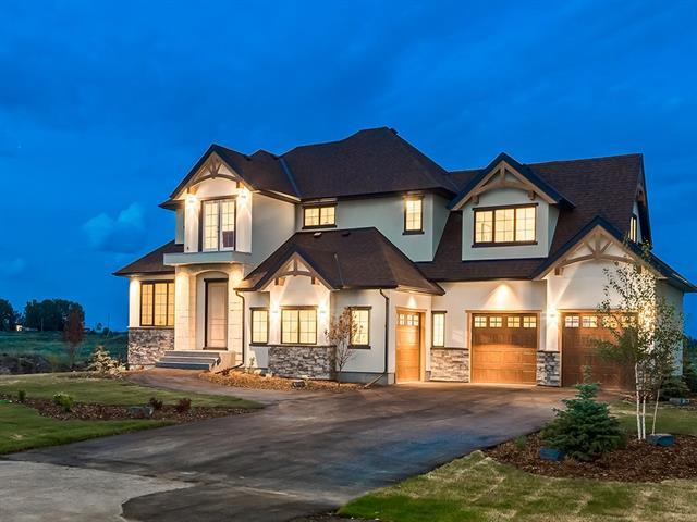 538 Green Haven View, Rural Foothills M.D., AB T1S 0R3 (#C4181404) :: Redline Real Estate Group Inc