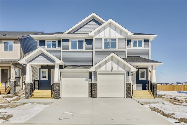 159 Reunion Loop NW, Airdrie, AB T4B 4J7 (#C4181409) :: Redline Real Estate Group Inc