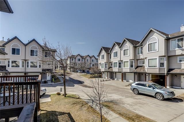 15 Sandarac Way NW, Calgary, AB T3K 5B4 (#C4181414) :: Redline Real Estate Group Inc