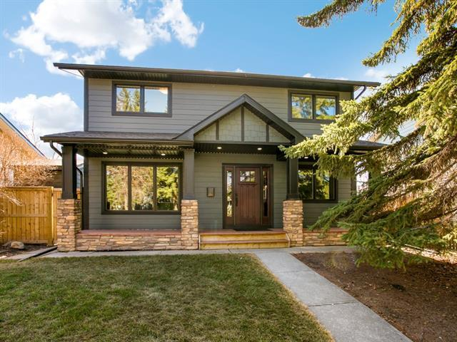232 Queensland Circle SE, Calgary, AB T2J 4E5 (#C4181415) :: Redline Real Estate Group Inc