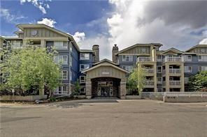 35 Richard Court SW #441, Calgary, AB T3E 7N2 (#C4181532) :: Redline Real Estate Group Inc