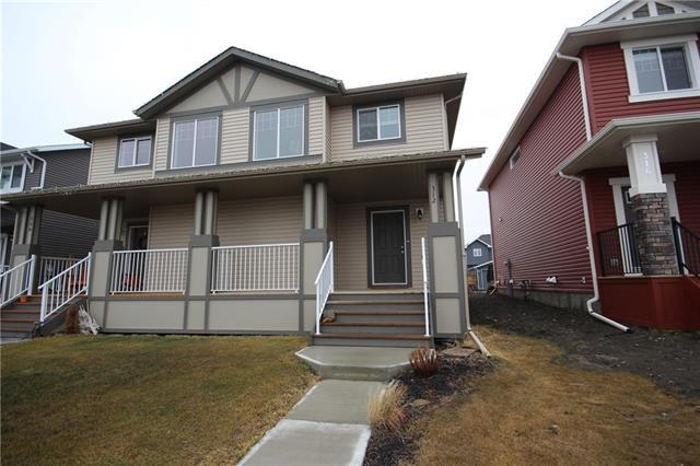 312 Willow Street, Cochrane, AB T4C 0Y9 (#C4181540) :: Redline Real Estate Group Inc