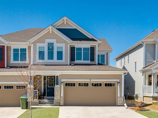 309 Viewpointe Terrace, Chestermere, AB T1X 0T2 (#C4181584) :: Redline Real Estate Group Inc