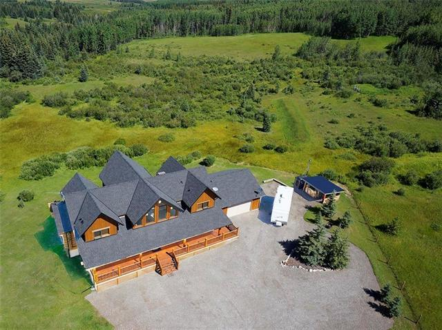 336276 223 Avenue W, Rural Foothills M.D., AB T0L 0K0 (#C4181600) :: Redline Real Estate Group Inc