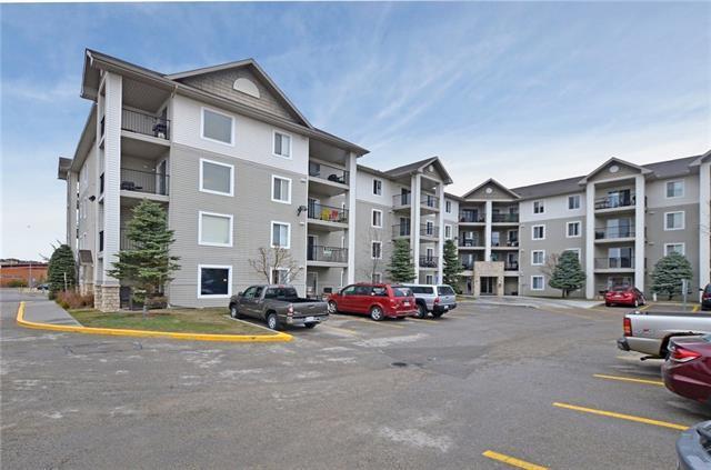 12 Cimarron Common #1306, Okotoks, AB T1S 2G1 (#C4181710) :: Redline Real Estate Group Inc