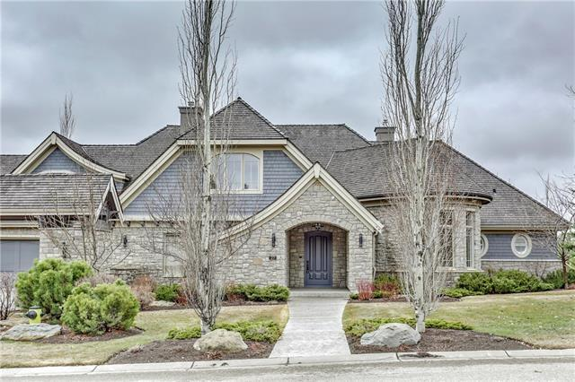 27 Granite Ridge, Rural Rocky View County, AB T3Z 3B3 (#C4181713) :: Redline Real Estate Group Inc