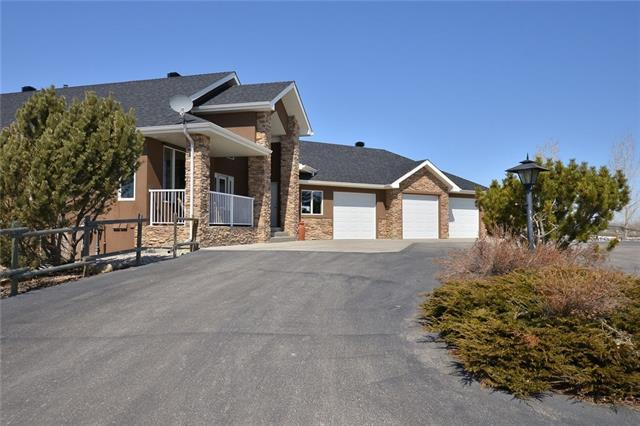 274129 5 Street W, Rural Foothills M.D., AB T0L 0X0 (#C4181723) :: Redline Real Estate Group Inc
