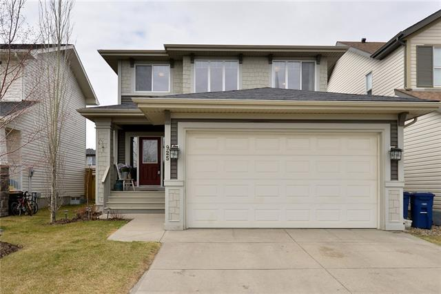 925 Reunion Gateway NW, Airdrie, AB T4B 0G9 (#C4181799) :: Redline Real Estate Group Inc
