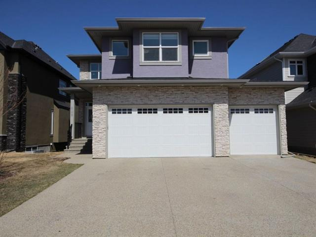 228 Kinniburgh Circle, Chestermere, AB T1X 0P8 (#C4181823) :: Redline Real Estate Group Inc