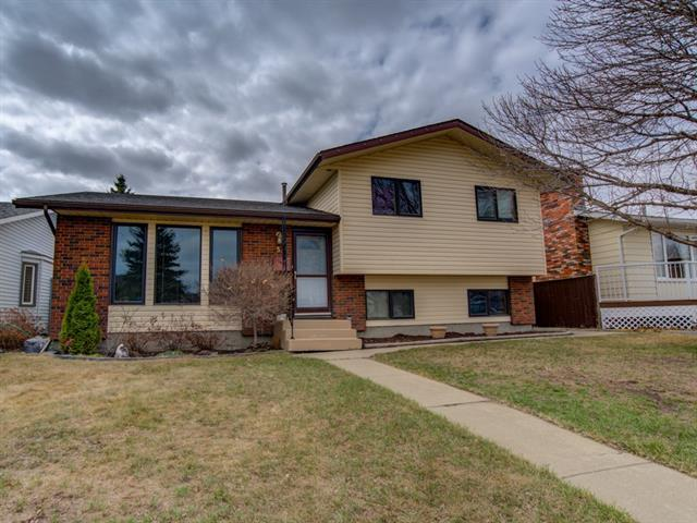 5 Parkwood Place, Strathmore, AB T1P 1H5 (#C4181826) :: Tonkinson Real Estate Team