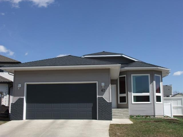 67 Tipping Close SE, Airdrie, AB T4A 2A6 (#C4181854) :: Redline Real Estate Group Inc