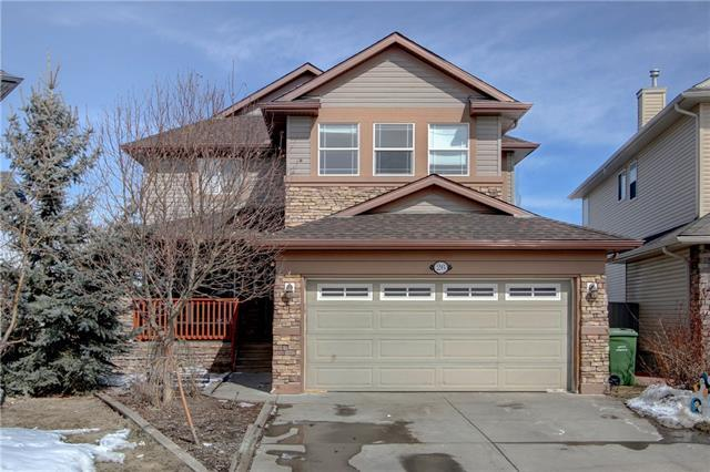 26 Cresthaven View SW, Calgary, AB T3B 5Y2 (#C4182027) :: Redline Real Estate Group Inc