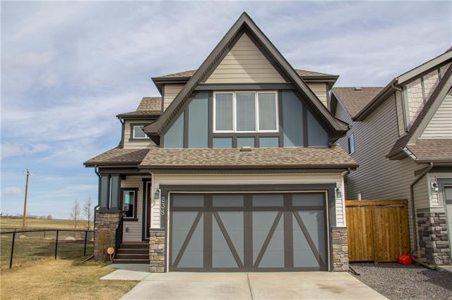 238 Reunion Green NW, Airdrie, AB T4B 3W3 (#C4182123) :: Redline Real Estate Group Inc