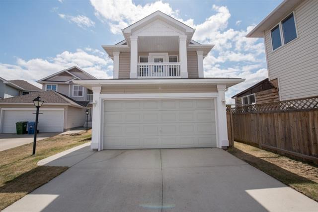 48 Coral Reef Bay NE, Calgary, AB T3J 3Y4 (#C4182153) :: Redline Real Estate Group Inc