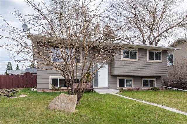 1343 Lake Sylvan Drive SE, Calgary, AB T2J 3E3 (#C4182175) :: Redline Real Estate Group Inc