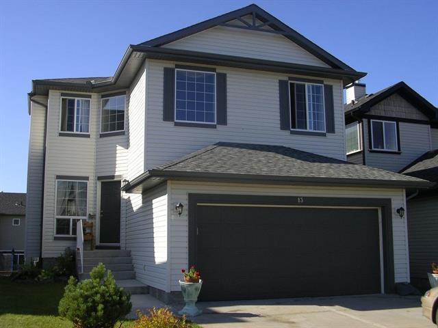 13 Crystalridge Gate, Okotoks, AB T1S 1W6 (#C4182197) :: Redline Real Estate Group Inc