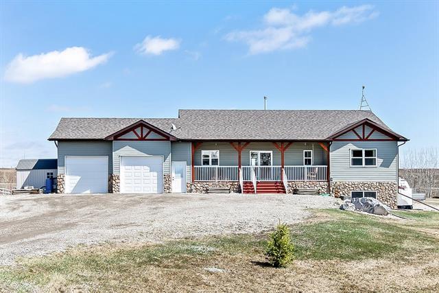 290048 34 Street W, Rural Foothills M.D., AB T1S 1A2 (#C4182256) :: Redline Real Estate Group Inc