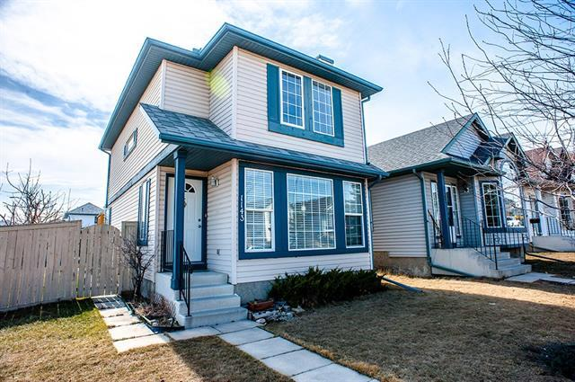 1143 Country Hills Circle NW, Calgary, AB T3K 4W9 (#C4182270) :: Canmore & Banff