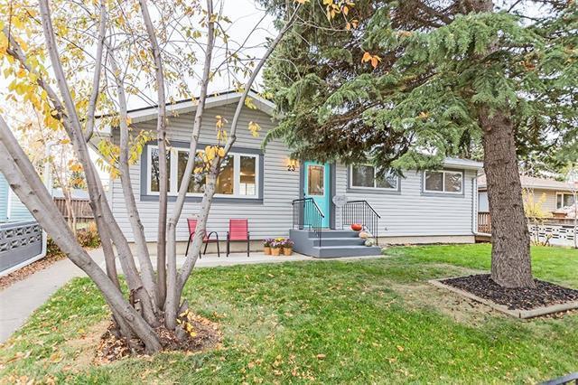 23 Fawn Crescent SE, Calgary, AB T2H 0V7 (#C4182306) :: Redline Real Estate Group Inc