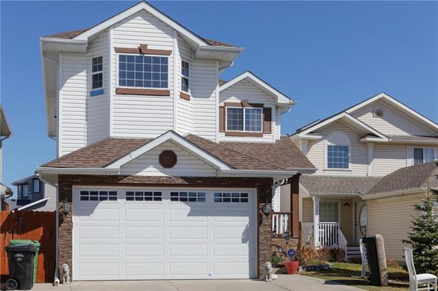 7 Coral Springs Green NE, Calgary, AB T3J 3S5 (#C4182332) :: Redline Real Estate Group Inc