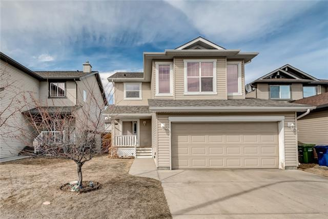 842 Fairways Green NW, Airdrie, AB T4B 3E7 (#C4182364) :: Canmore & Banff