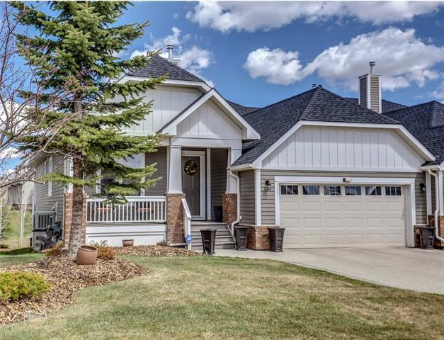 256 Clearwater Way, Rural Rocky View County, AB T3Z 3T9 (#C4182381) :: Redline Real Estate Group Inc