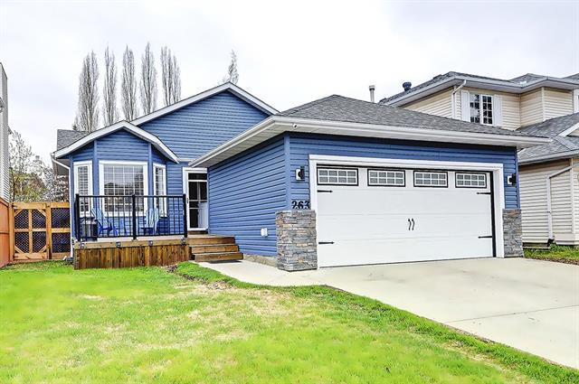 263 Riverview Park SE, Calgary, AB T2C 3Z9 (#C4182439) :: Canmore & Banff