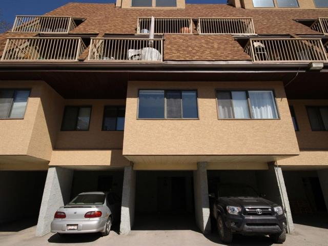 200 Three Sisters Drive #302, Canmore, AB T1W 2M1 (#C4182521) :: The Cliff Stevenson Group