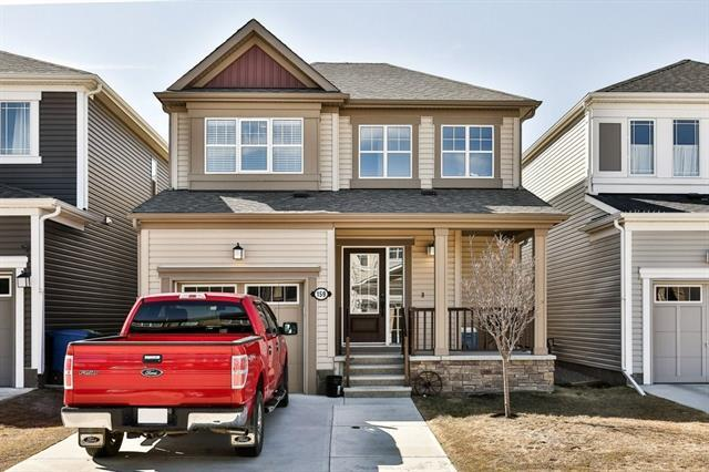 159 Windford Rise SW, Airdrie, AB T4B 0P2 (#C4182565) :: Redline Real Estate Group Inc