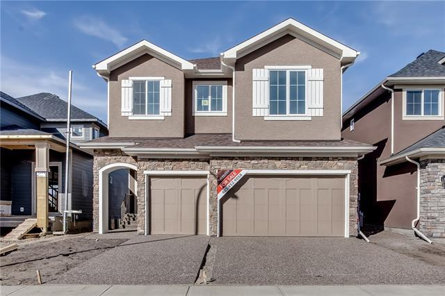 60 Legacy Mount SE, Calgary, AB T2X 2C8 (#C4182633) :: The Cliff Stevenson Group