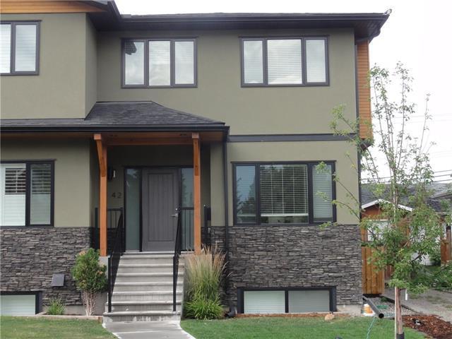 42 31 Avenue SW, Calgary, AB T2S 2Y8 (#C4182676) :: The Cliff Stevenson Group