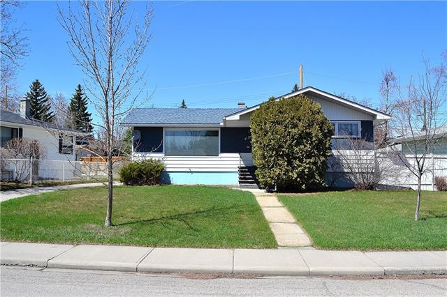 45 Mayfair Road SW, Calgary, AB T2V 1Y8 (#C4182682) :: Tonkinson Real Estate Team