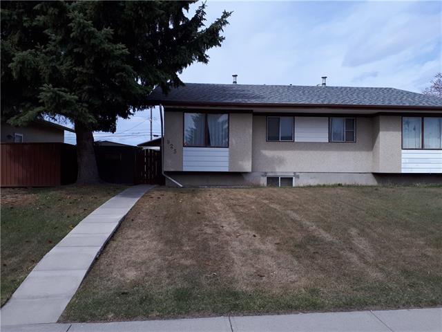 925 Marcombe Drive NE, Calgary, AB T2A 3H2 (#C4182689) :: Redline Real Estate Group Inc